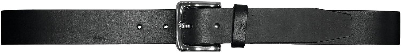 Field /& Stream Genuine Buffalo Leather Tahoe Casual Mens Belt