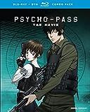 Psycho-Pass: The Movie [Blu-ray + DVD]