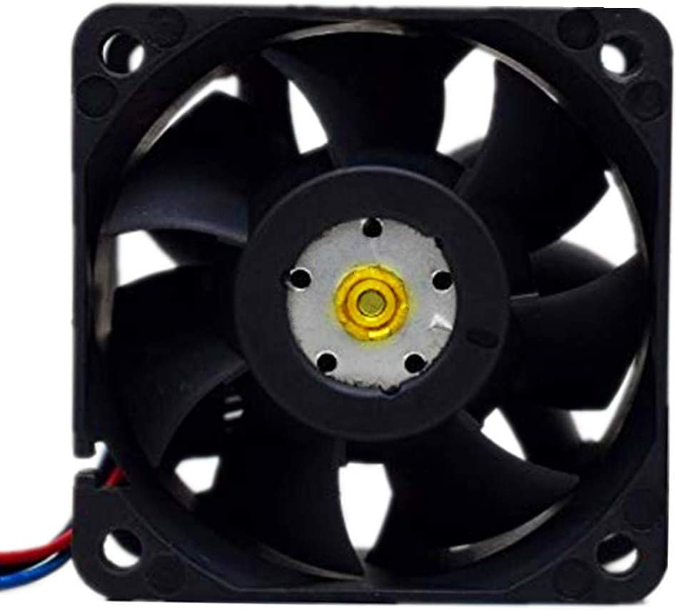 HaoChenEA for Delta FFB0612EHE 3Pin12V 1.2A 6038 6CM Large Air Volume Cooling Fan