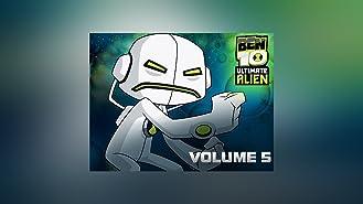 Ben 10: Ultimate Alien Season 5 (Classic)