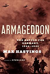 Armageddon: The Battle for Germany, 1944-45