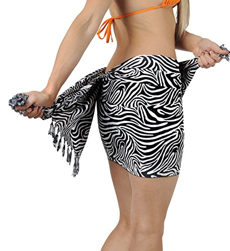Kleid wickeln Bademode Badebekleidung Badeanzug verschleiern Rock Bikini Badeanzug Schal