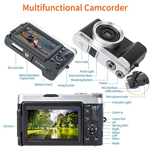 Buy camera for vlogging and pictures