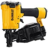 1-3/4'' 15 Degree Pneumatic Coil Roofing Nailer