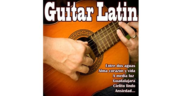Amazon.com: Granada - Guitarra: Antonio De Lucena: MP3 Downloads