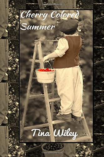 Cherry Colored Summer ebook