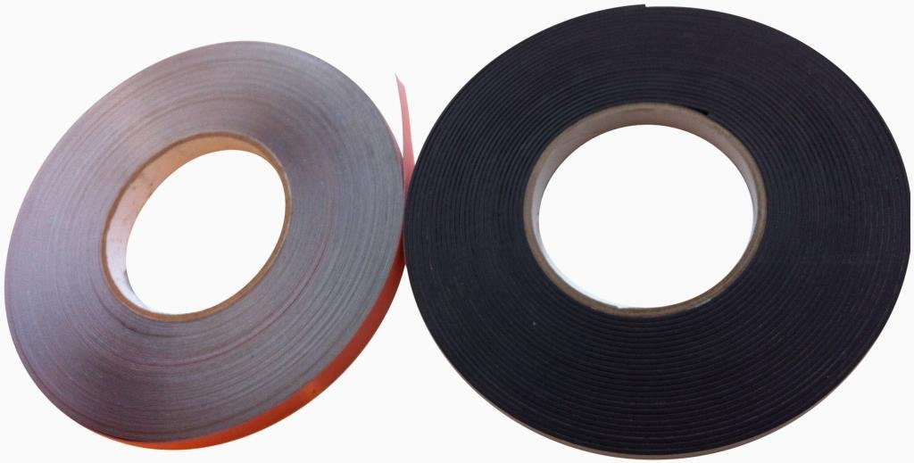 Magnetic Tape & Steel Tape Secondary Glazing 15M Kit For White Window Frames Direct Products