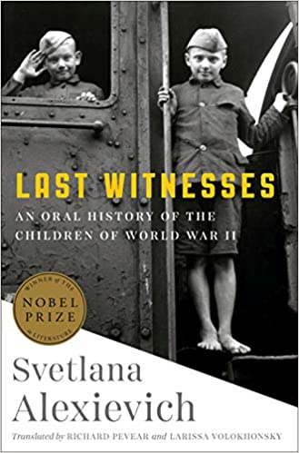 Last-Witnesses