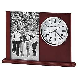 Howard Miller 645780 645-780 Portrait Caddy II Table Clock