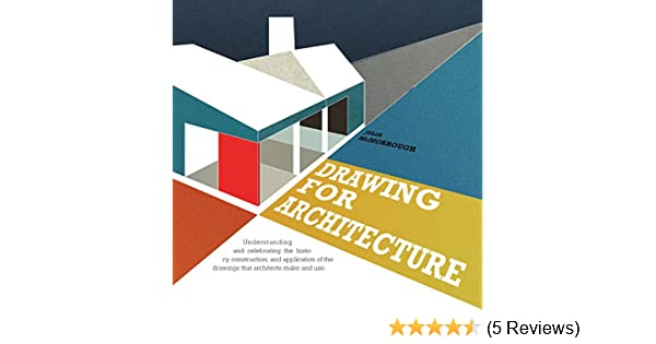 drawing for architects how to explore concepts define elements