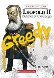 Leopold II, Tod Olson, 0531185524