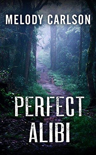 book cover of Perfect Alibi
