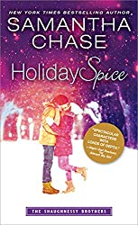 Holiday Spice (The Shaughnessy Brothers)