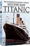 Why They Sank Titanic [DVD] [Region 2] [UK Import]