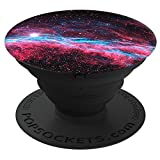 PopSockets: Collapsible Grip & Stand for Phones and Tablets - Veil Nebula