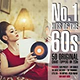 No 1 hits of the 60's - Various
