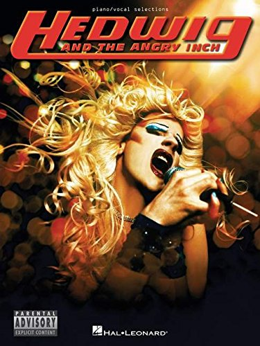[D0wnl0ad] Hedwig and the Angry Inch: Vocal/piano selections P.D.F