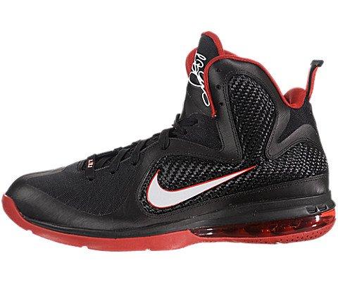94b9d7500c25 883419412752 UPC - Nike Lebron 9 Mens Basketball Shoes  469764 003 ...