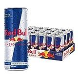 Red Bull Regular 24X250ml, 24-Count