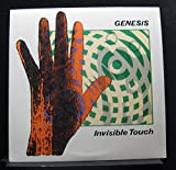 Invisible Touch [Vinyl LP Record]
