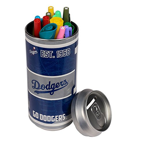 Los Angeles Dodgers Piggy Bank (Los Angeles Dodgers Soda Can)