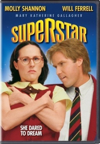 Superstar (Best Of Molly Shannon)