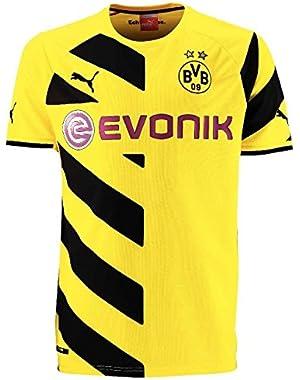 Borussia Dortmund Home Promo ACTV 2014 / 2015