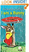 #9: I Am a Bunny (A Golden Sturdy Book)