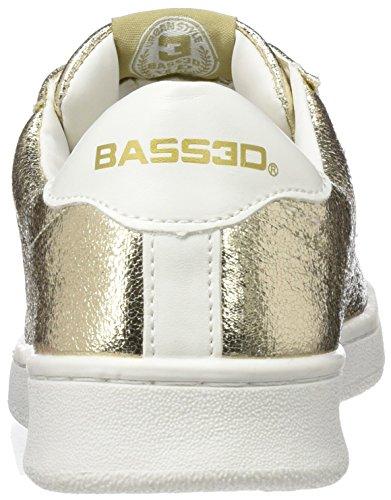bass3d Damen 041291 Low-Top, 38 EU