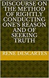 Image of Discourse on the Method of Rightly Conducting One's Reason and of Seeking Truth