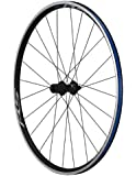 Shimano Wheels Unisex's WHRS100R Bike Parts, Standard, Rear 700C-Clincher