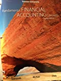 img - for Fundamental Financial Accounting Concepts for Towson University (Fundamental Financial Accounting Concepts) book / textbook / text book