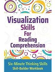 Visualization Skills for Reading Comprehension