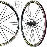 Stars Rim Mountain Bike Wheel Wheelset Shimano 8 9 10 Speed Compatible Disc or V Brake