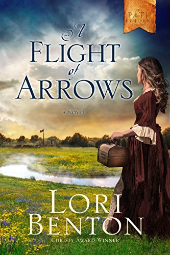 A Flight of Arrows: A Novel (The Pathfinders) by WaterBrook Press