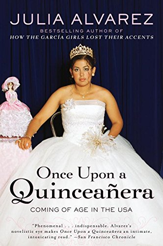 Quinceanera Pen (Once Upon a Quinceanera: Coming of Age in the USA)