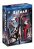 Batman & Harley Quinn Deluxe Edition (Blu-ray + DVD + UltraViolet Combo)
