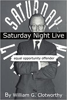 Book Saturday Night Live: Equal Opportunity Offender: The Uncensored Censor
