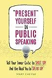 Present Yourself in Public Speaking