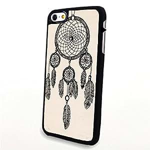 Generic Phone Accessories Matte Hard Plastic Phone Cases Magic Dream Catcher fit for Iphone 6 Plus