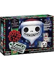 The Nightmare Before Christmas Funko Adventskalender 2020 Adventskalender standaard