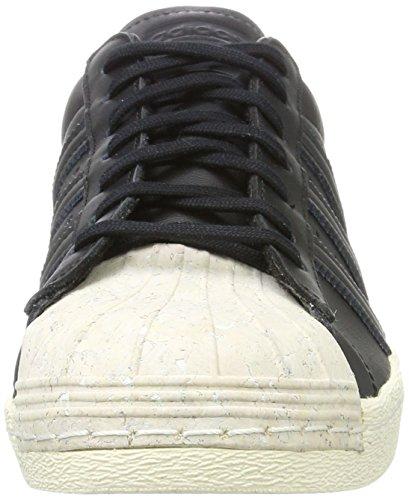 Core Basse Cork adidas Nero 80s da Donna Black Ginnastica Superstar White Scarpe Black Off Core rqqEfwxYBz