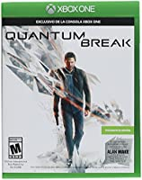 Quantum Break - Xbox One - Standard Edition