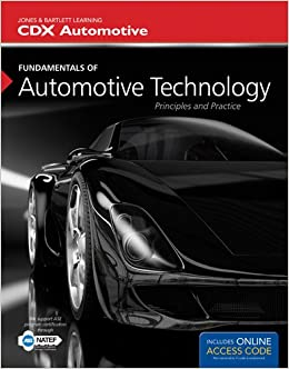 __HOT__ Fundamentals Of Automotive Technology: Principles And Practice. plans North making grupo control Press