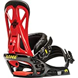 Rome Snowboards G1 United Snowboard Bindings