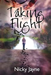 Taking Flight (The Deception Series Book 2)