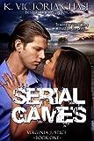 Bargain eBook - Serial Games