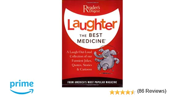 laughing is a medicine speech