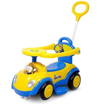 Carritos y sillas de paseo Coche Twist para Niños 1-3 Bebé Scooter ...