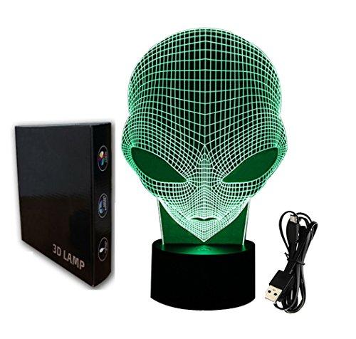 Alien Led Lights in US - 9